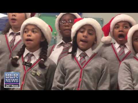 Children's Christmas Caroling, December 19 2018