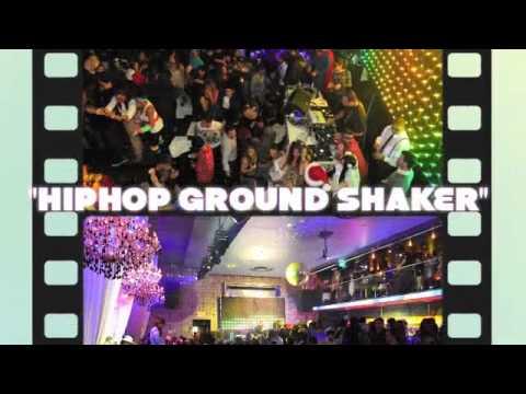 """NYE 2011 At Pepper Club Beirut """"Radio Promo"""""""