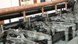 moteur duvant 9 VOS