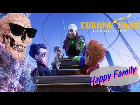 Happy Family | Europa-Park