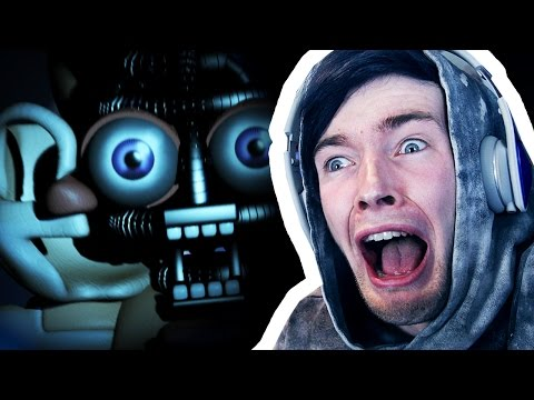 Thumbnail: FIVE NIGHTS AT FREDDY'S SISTER LOCATION!!!