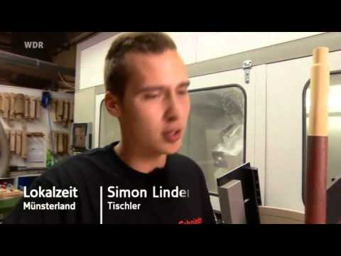 Sitzmobel Stuhlfabrik Schnieder Ludinghausen Youtube