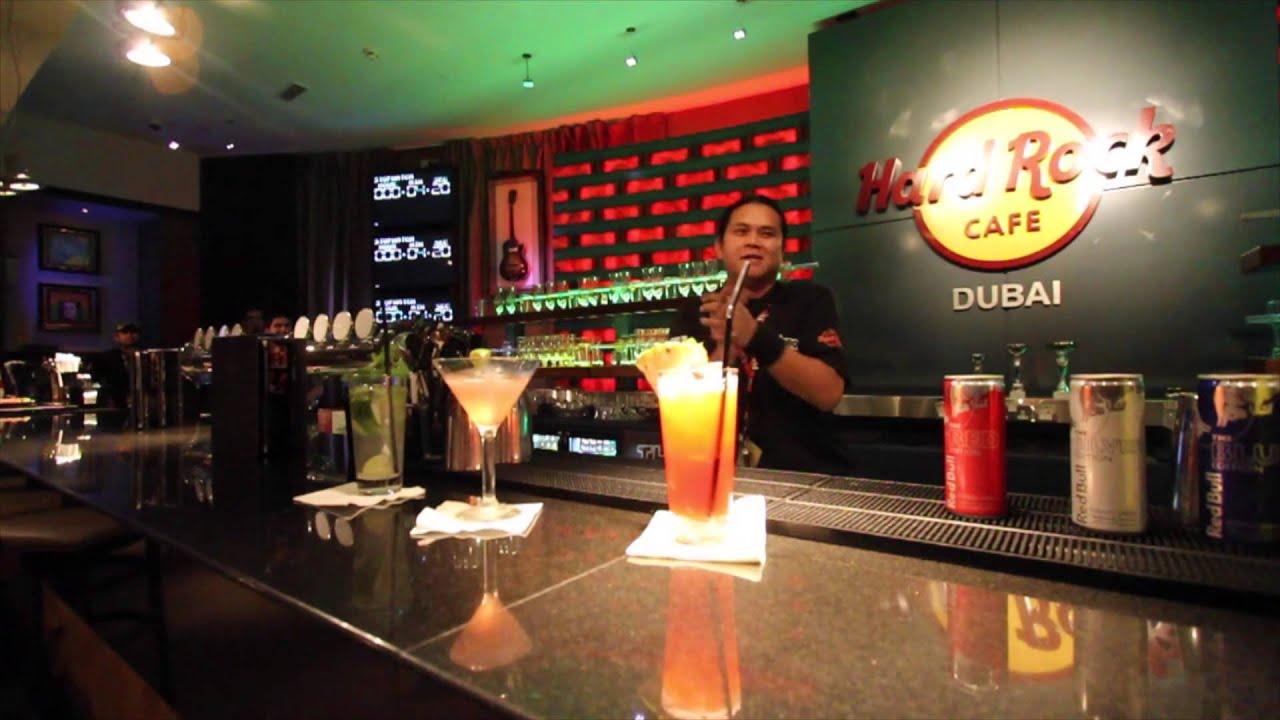 Barocker Hard Rock Cafe