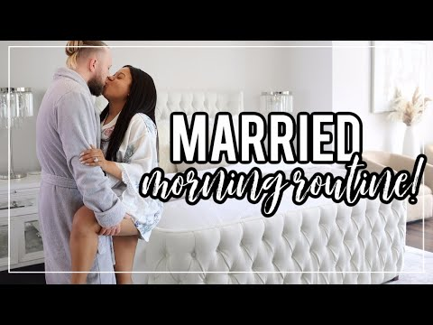 Married Couple Morning Routine | Tips for a Happy and…}