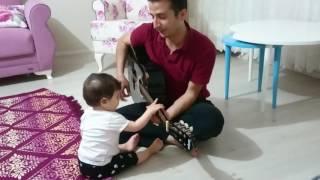 Barış Manço-Dağlar Dağlar (gitar)