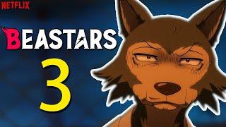 Beastars Season 3 Trailer, Release Date, Manga - Renewed or Cancelled?