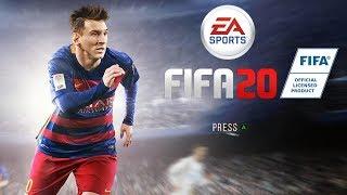 FIFA 20 - PRIMEIRAS NOVIDADES! DATA DE LANÇAMENTO, NOVOS MODOS E MUITO MAIS!