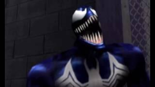 Spider-Man (2000 Video Game) First Venom Fight - Part 5 [PC Gameplay]