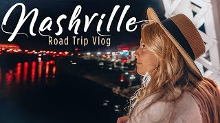 THINGS TO DO IN NASHVILLE- Visiting Music City & Bluebird Cafe