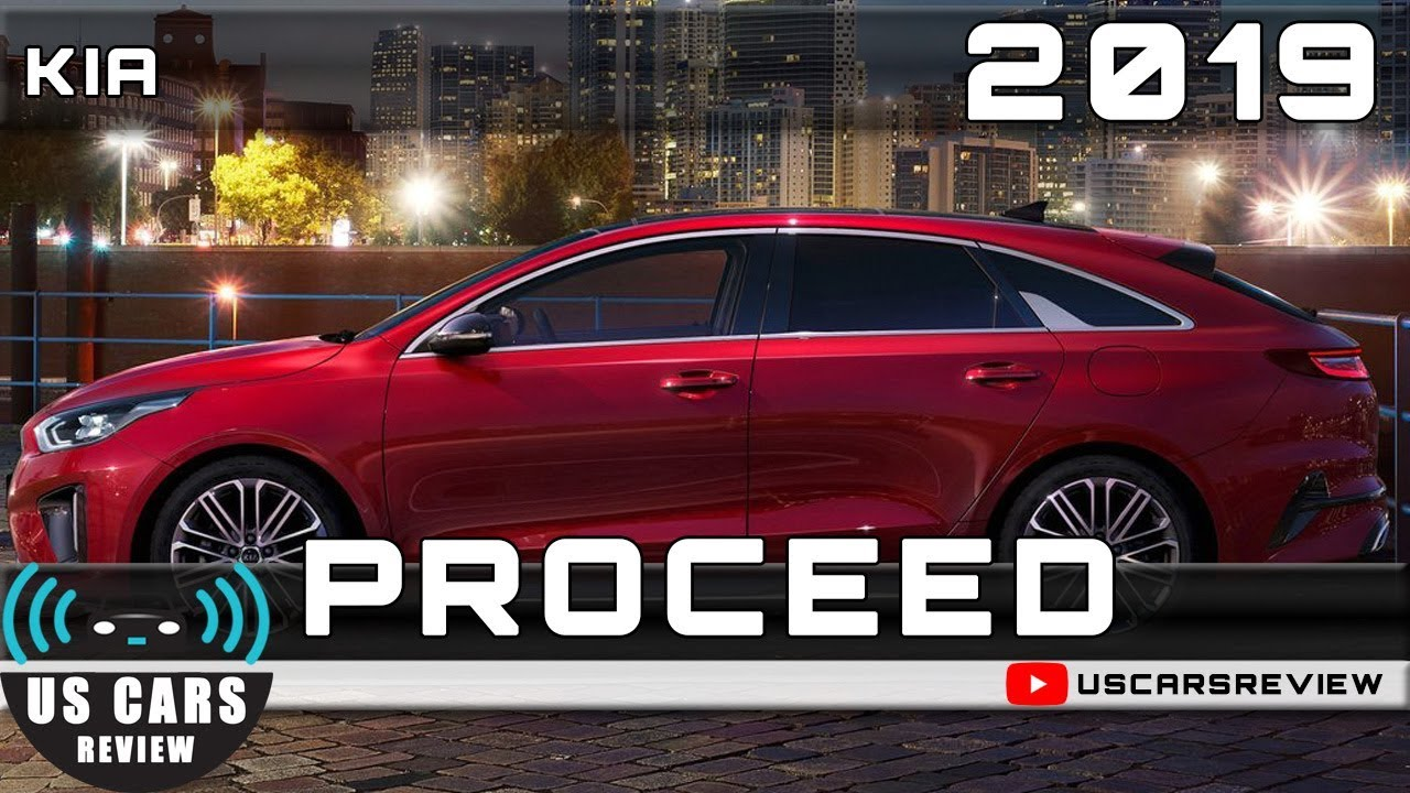 2019 kia proceed review youtube. Black Bedroom Furniture Sets. Home Design Ideas