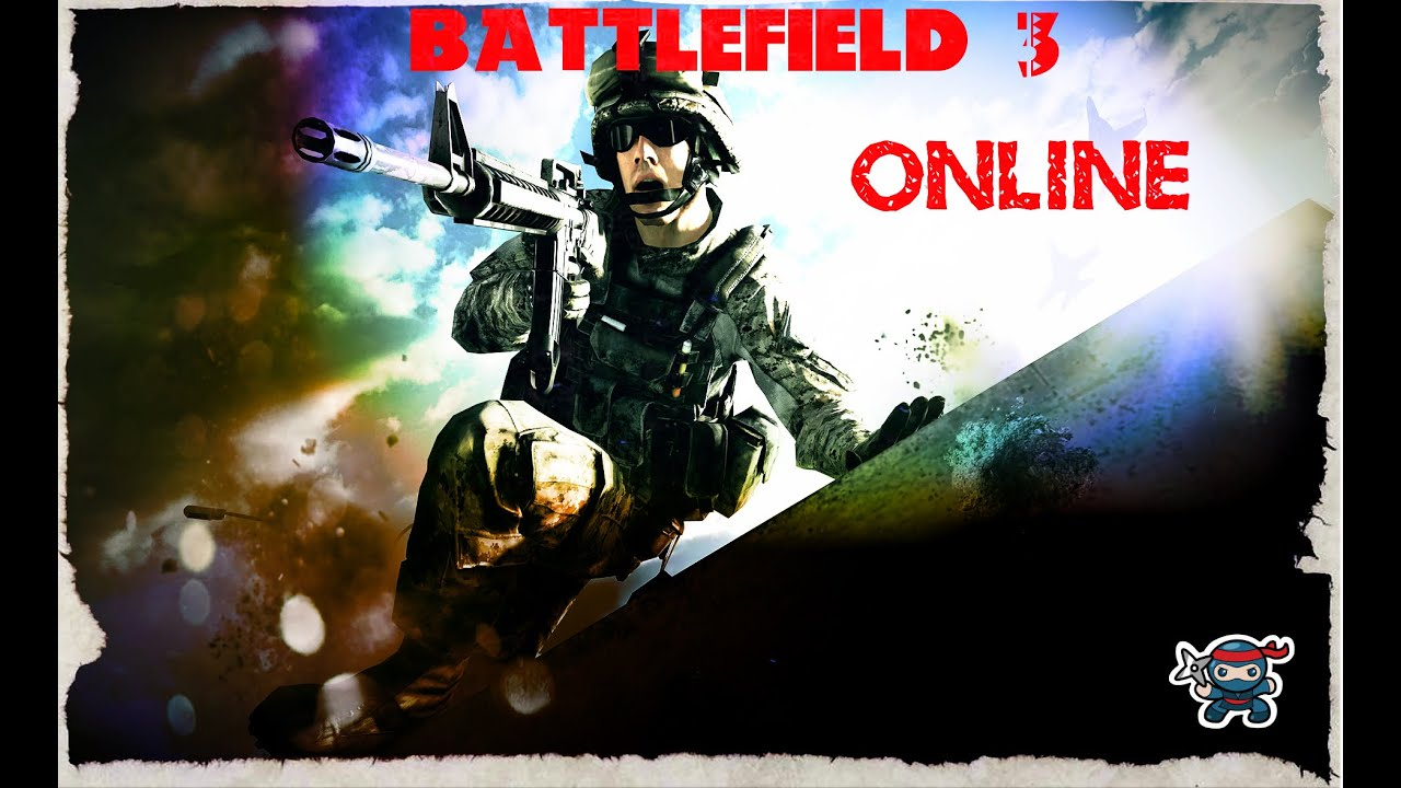 Battelfield Online