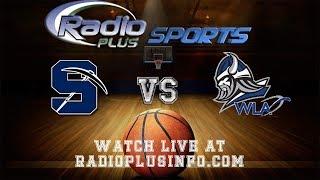 WLA vs SMSA Boys Basketball 2 21 19
