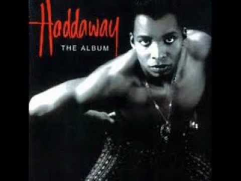 Haddaway Life Lyrics by Jr