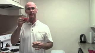Liver Cocktail Tonic to tone up a sluggish liver.
