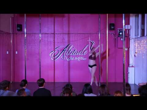 Sarah Cuthill - Altitude Auckland Showcase - September 2017