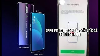 How To Remove Oppo Network Lock Using Code