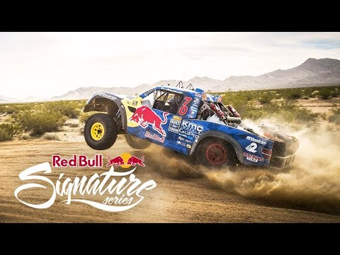 Mint 400 2016 FULL TV EPISODE - Red Bull Signature Series