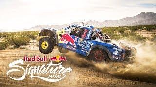 Mint 400 2016 FULL TV EPISODE - Red Bull Signature Series