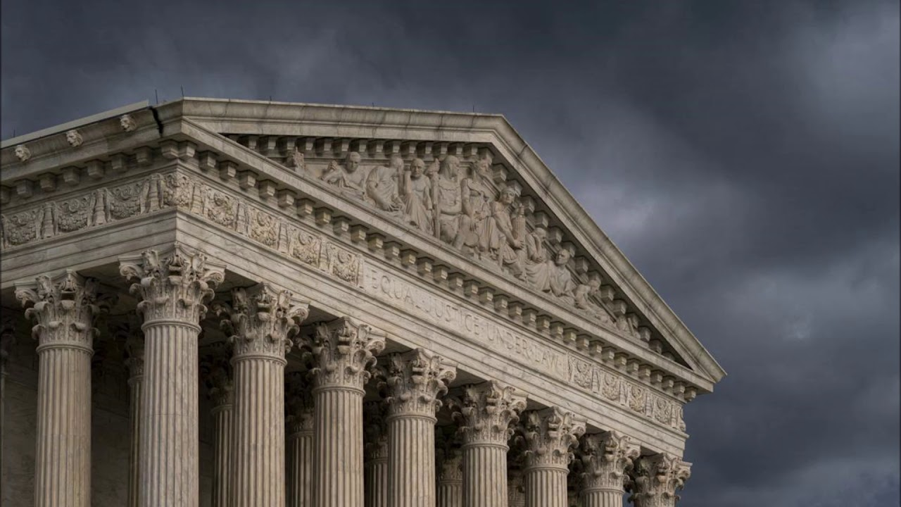 Supreme Court Rules It Will Not Strike Down Gerrymandering Along Party Lines