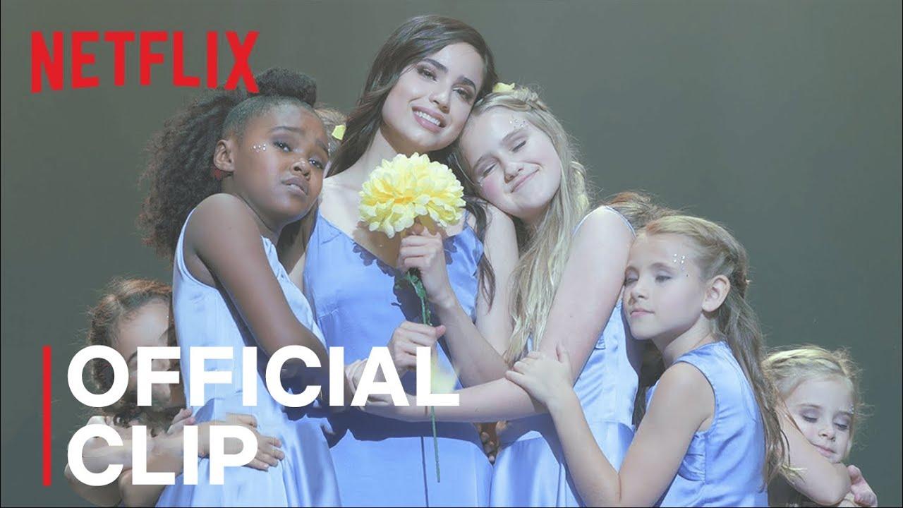 Feel the Beat | Purple Dress Finale Dance | Netflix
