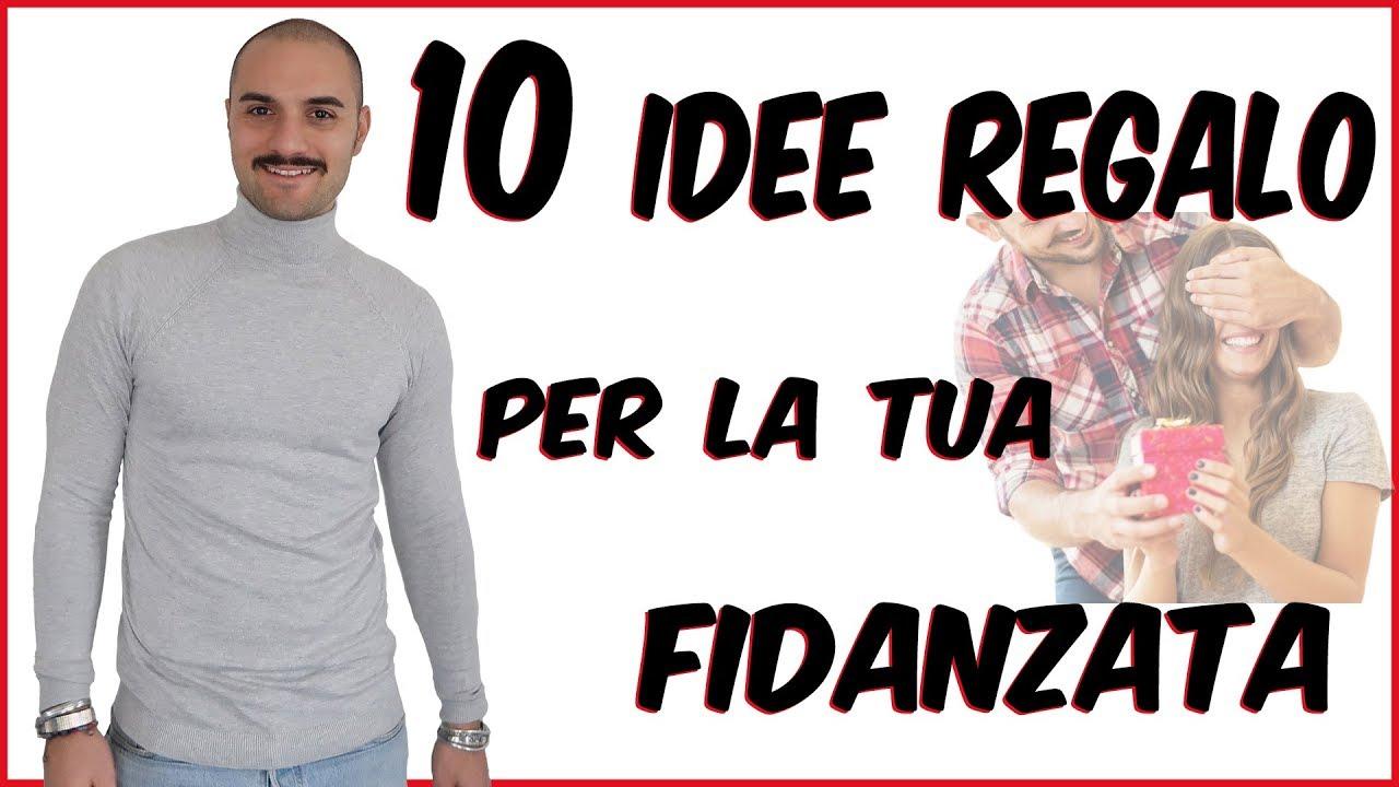 10 idee regalo per la tua fidanzata | Che Stile! - YouTube
