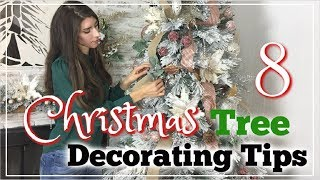 CHRISTMAS DECORATE WITH ME 2018 | CHRISTMAS TREE ON A BUDGET | Momma From Scratch