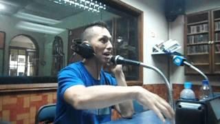 """Música Alternativa:Testimonio 3/4 de Carlos Palacios, Breakdance del grupo de """"PREGONEROS"""""""