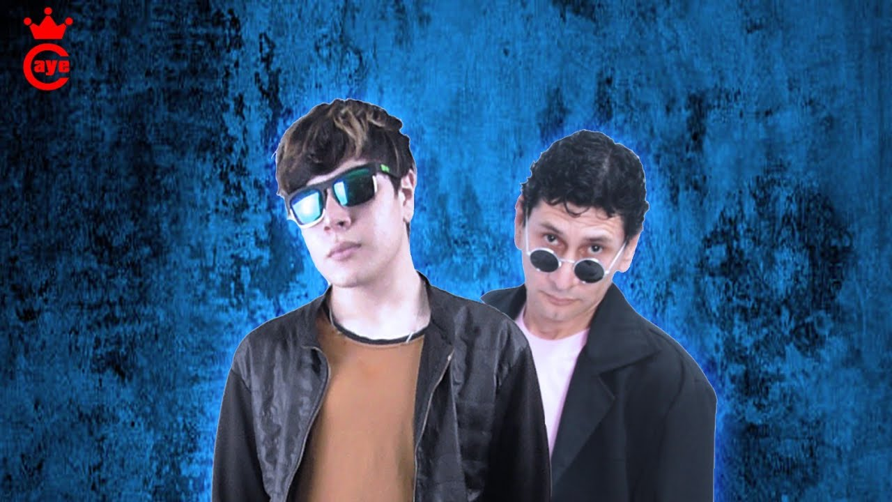 SONIDO BASICO 2020 - Alguien me gusta (Video Lyrics ...