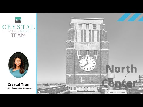 North Center Chicago Real Estate Crystal Tran Team | Berkshire Hathaway