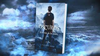 OSCUROS | EL RETORNO DE LOS CAÍDOS de Lauren Kate