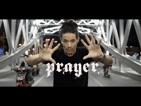 Travis Scott - The Prayer ft SKITZO dancing in Shanghai | YAK FILMS x We Are One