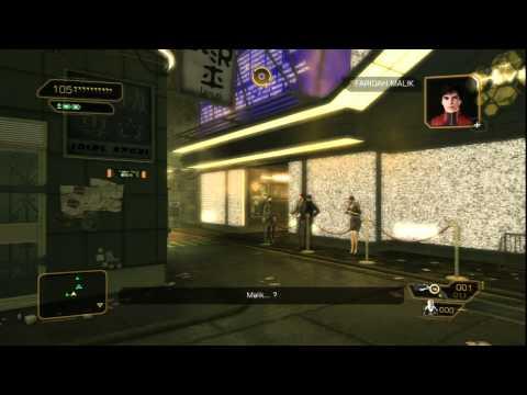 Let's Play Deus Ex Human Revolution - Part 031: Shanghai Justice (4)