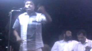 A A Raheem speech @ nedumangad  part 3