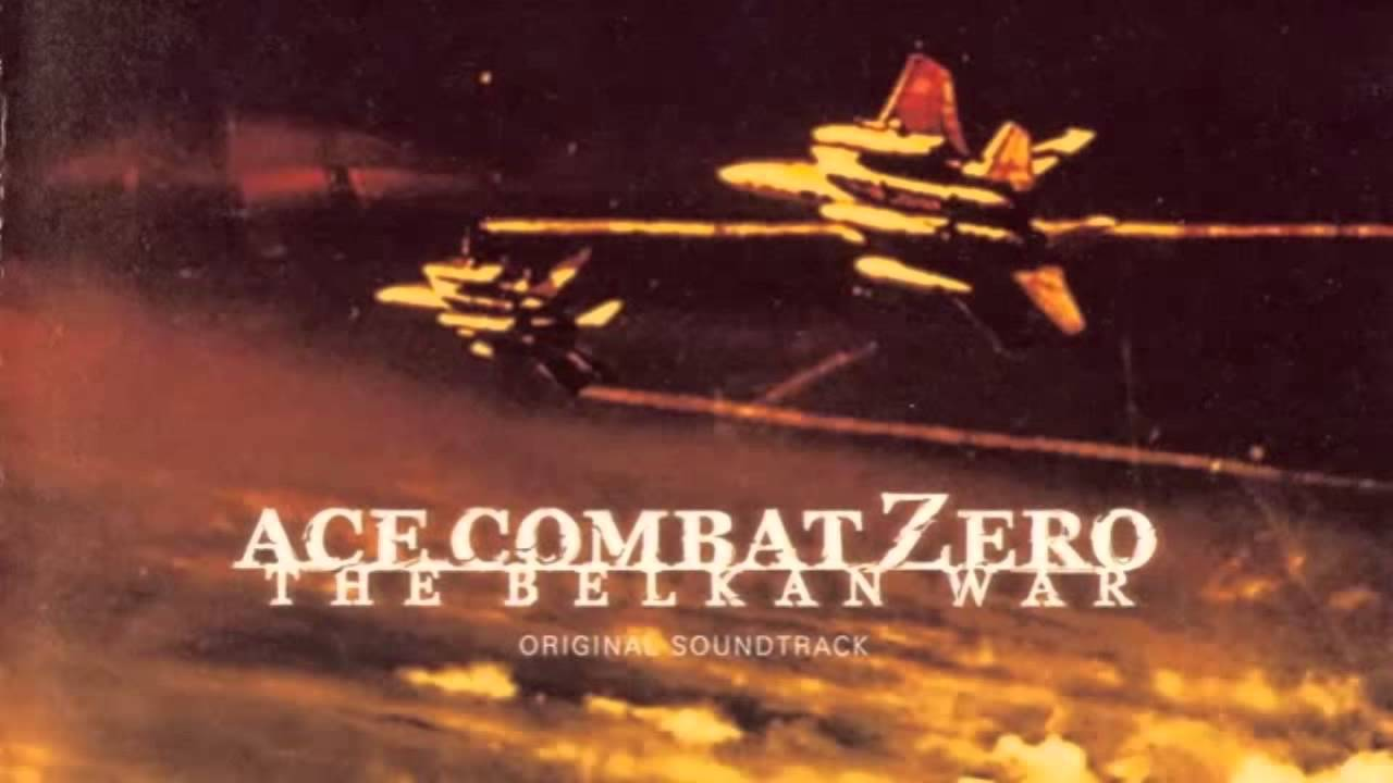 The Round Table Ace Combat.The Demon Of The Round Table Ace Combat Zero Original Soundtrack Now Extended
