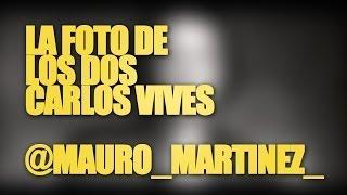 La Foto De Los Dos Carlos Vives Tutorial - Acordes [Mauro Martinez]