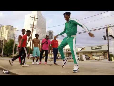 Madeintyo Ft. A$AP Ferg - Ned Flanders (Dance Video | HiiiKey + Tweezy + Gang