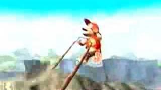 Donkey Kong Racing [GameCube 2001 Tech Demo] UNRELEASED!