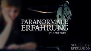 Paranormale Erfahrung - Ich erlebte... (S07E02)