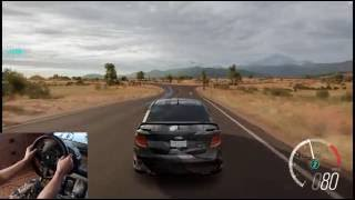 forza horizon 3 pc beautiful ford fpv gtf 351 falcon test driving