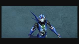 Transformers Prime The Game Wii U stage 2