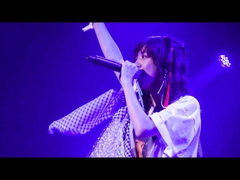 2019年11月26日真山りか生誕ソロライブ「まやまにあ -Level.4-」で披露した「Shen-Shen Passion Night」 私立恵比寿中学 OFFICIAL WEBSITE www.shiritsuebichu.jp/.