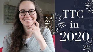 6 fertility resolutions for 2020 | Happy new year!