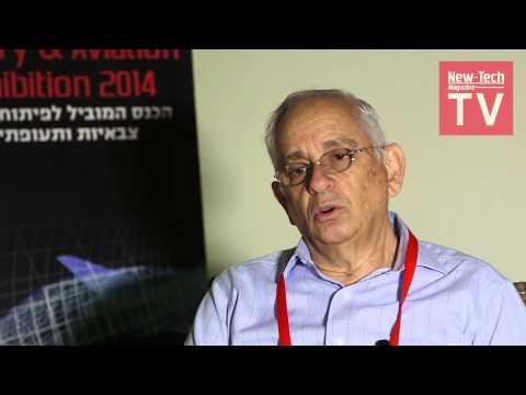 ראיון עם מר יגאל פונט נשיא חברת RAY-Q TTI ISRAEL