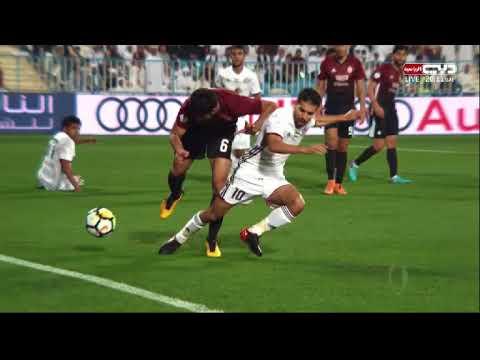 مباراة كأس عام زايد لسوبر الخليج العربي | الوحدة x الجزيرة