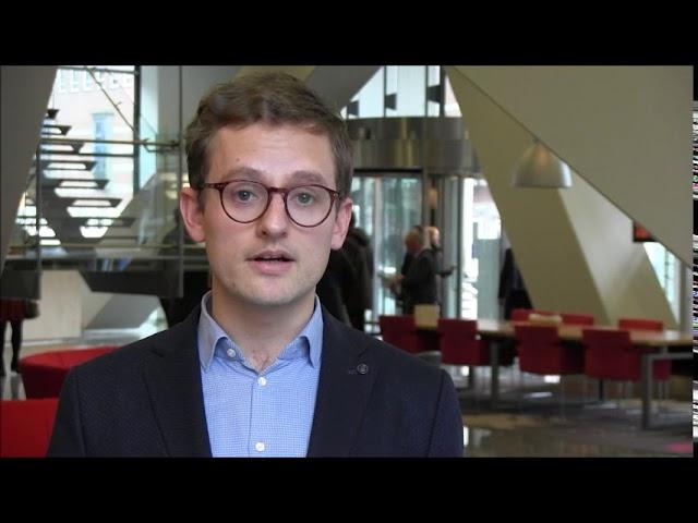 Vlog Hendrik Noten over cao versus arbeidsvoorwaardenregeling