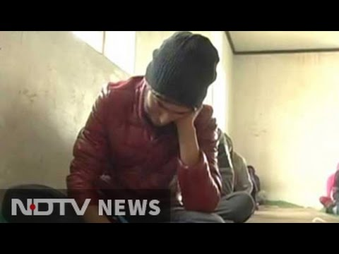 Surgery Can Wait, Exams Cant, Says Teen Almost Blinded by Pellets In Kashmir