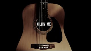 "[FREE] ACOUSTIC Xxxtentacion x Trippie Redd Type Beat ""Killin Me"" (Sad Guitar Instrumental 2020)"