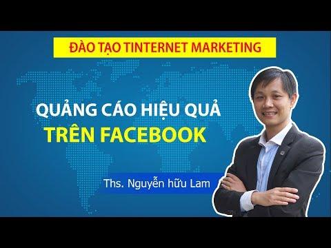 Bí quyết chạy quảng cáo Facebook Ads hiệu quả