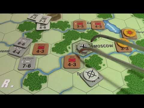 No Retreat! The Russian Front - Big Finale!