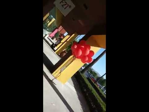 Suki Toons at Grand OPening of Forever 21 in The Marketplace, Tustin 20171021 100009